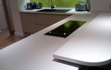 Worktop Fitter Huddersfield